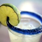 Margarita by the sea by Matt Emrich