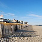 Rehoboth Beach, Delaware by TheLilD