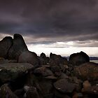 Mt Wellington, Tasmania by pmcphotography