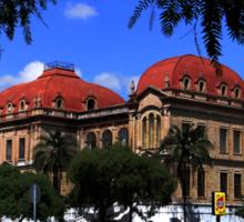 Colegio Benigno Malo - Cuenca Ecuador Sticker