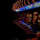 Reflective Arcade by RichardWalk