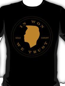 In Won We Trust T-Shirt