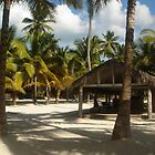 Dominican everyday life at MANO JUAN - Saona Island - DOMINICAN REPUBLIC by Daniela Cifarelli
