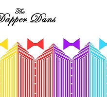 The Dapper Dans 2 by morganlianne