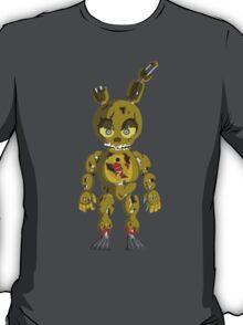 Chibi Springtrap T-Shirt