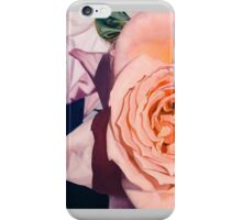 Rose Splendour iPhone Case/Skin