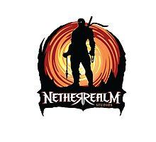Neatherrealm Studios Photographic Print