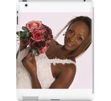 Tatenda Sithole iPad Case/Skin