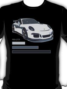 Porsche 911 GT3 T-Shirt