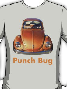 Punch Bug T-Shirt