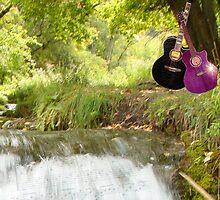 Water Music by digitalmidge