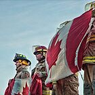 Firefighters Honour by RBFoto