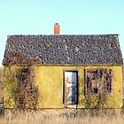 Little Old House by WILDBRIMOWILDMAN