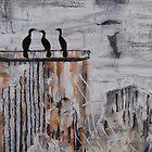 Black Plague by Val Spayne