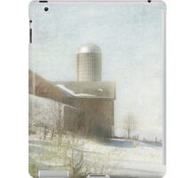 Farmlife iPad Case/Skin