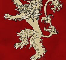 House Lannister  by lauramonaghan