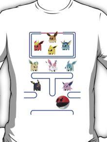Gotta Waka Wake em all T-Shirt