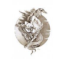 Gods & Monsters Photographic Print