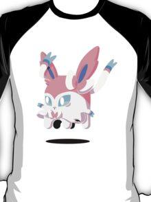 Sylveon Ghost T-Shirt