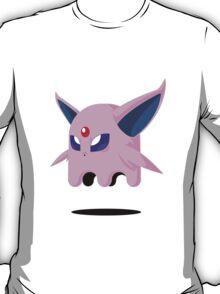 Espeon Ghost T-Shirt