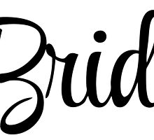 Bride by koleson