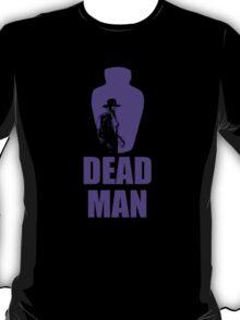 The Dead Man T-Shirt