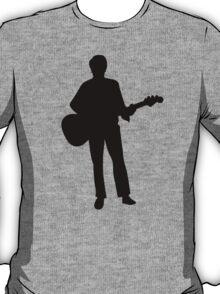 Musician guitar T-Shirt