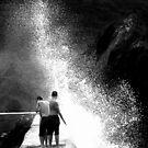 A Wee Splash by mikebov