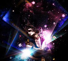Feeling like exploding by Elena Savitskaya