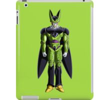 Dragon Ball Z - Cell iPad Case/Skin