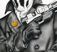 Rorschach by dollface87