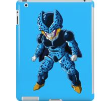 Dragon Ball Z - Cell Jr. iPad Case/Skin