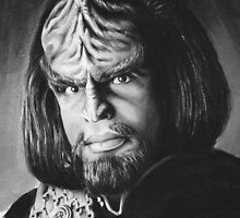 worf by dollface87