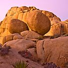 Jumbled Rock by boehmgraphics
