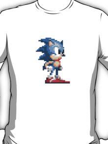 16 Bit Sonic T-Shirt