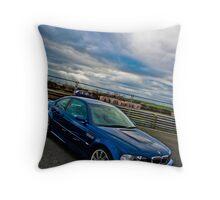 topaz M3 Throw Pillow
