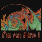 I'm on fire by Aerhona