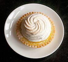 Lemon Tart Supreme by AndreaLeaChase