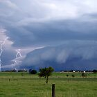 Severe Weather and Thunderstorms by Michael Bath