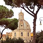 In The Heart Of Rome by Alexandra Lavizzari