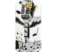 superstar.. iPhone Case/Skin