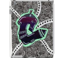 The Alphabet Collection - Letter C iPad Case/Skin