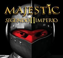 Various Artists - Majestic Segundo II Imperio by Artist  System