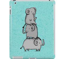 Elephant Totem iPad Case/Skin