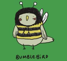 Bumblebird Kids Clothes