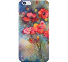 Wild time iPhone Case/Skin