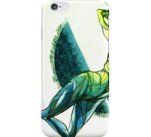 """March - """"Thaw"""" iPhone Case/Skin"""