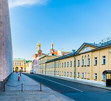 Complete Moscow Kremlin Tour - 09 of 70 by luckypixel