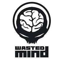 Wasted Mind by rikkert