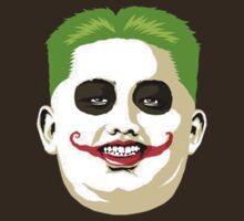 Kim Jong-un Joker Art by RBSTORESSX